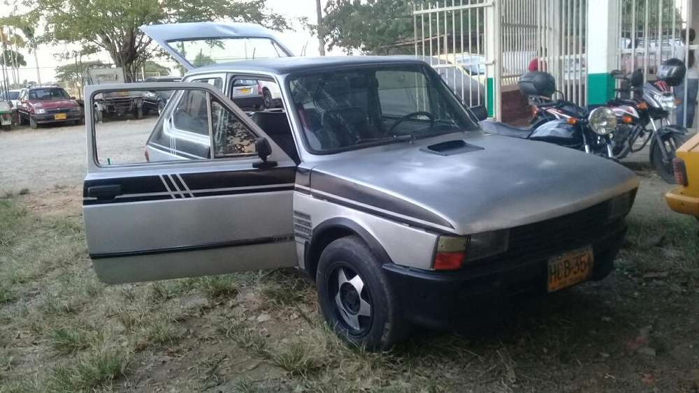 <strong>fiat</strong> 147 1982 - 88963 km