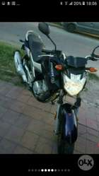 Yamaha Fazer 250 Inyec