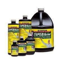 Superthrive Original de 60cc a 3.785cc Uso Agricola Agrotolsas