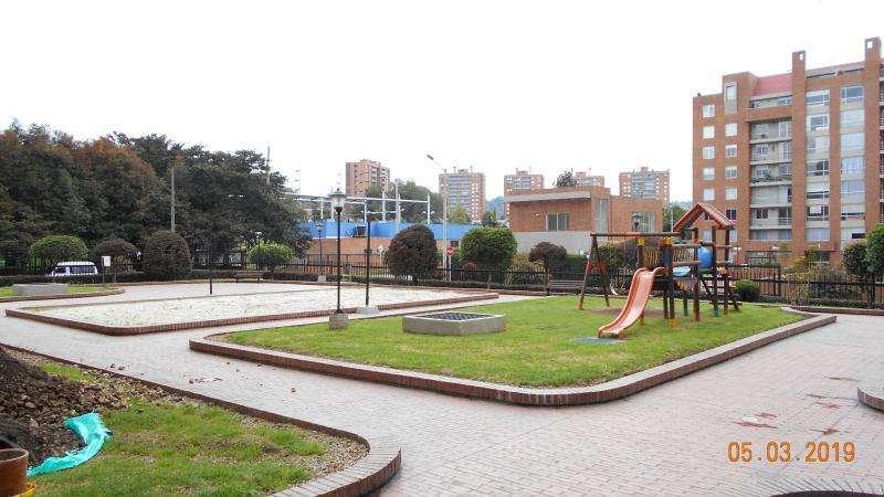 Apartamento En Arriendo En Bogota Gilmar Cod. ABNEL376
