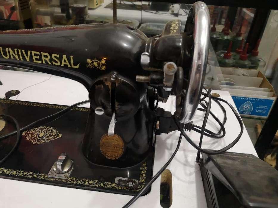Máquina de Coser Recta Semi Industrial