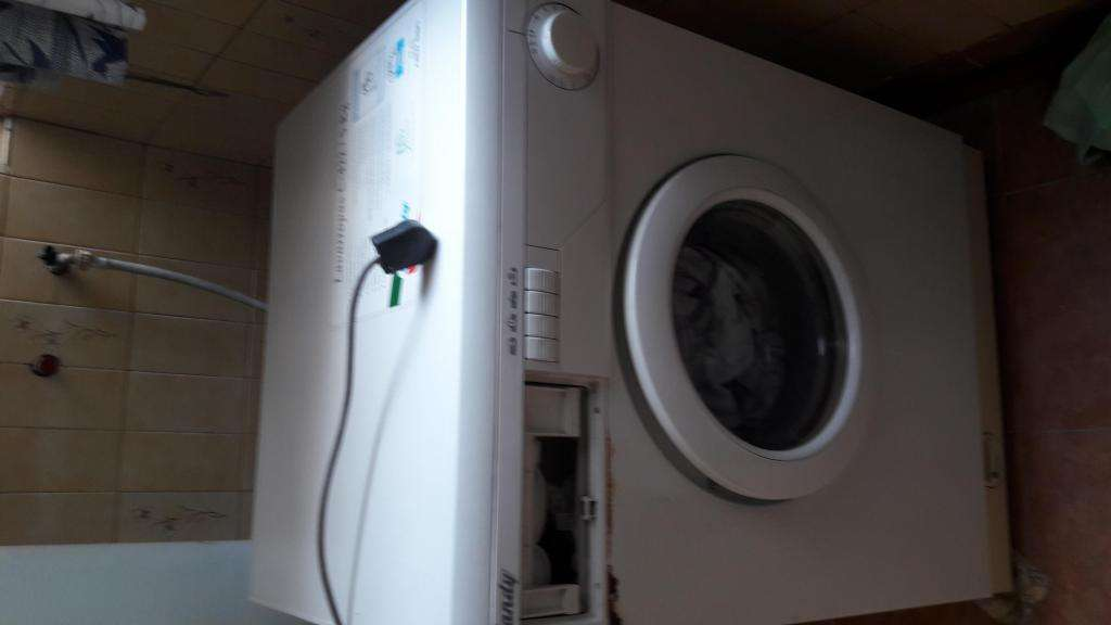 Lavarropas  Candy Modelo C-422 Funcionando