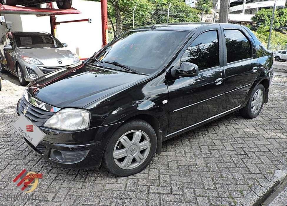 Renault Logan 2012 - 108000 km