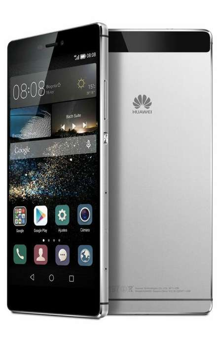 Huawei P8 Pantalla 5.2 3ram 16gbmicrosd