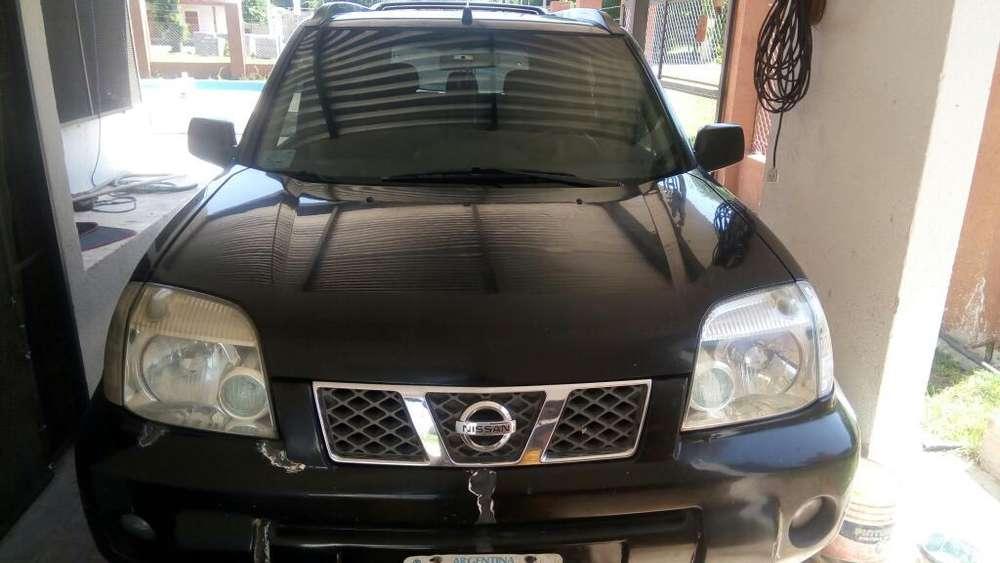 Nissan X-Trail 2005 - 315000 km