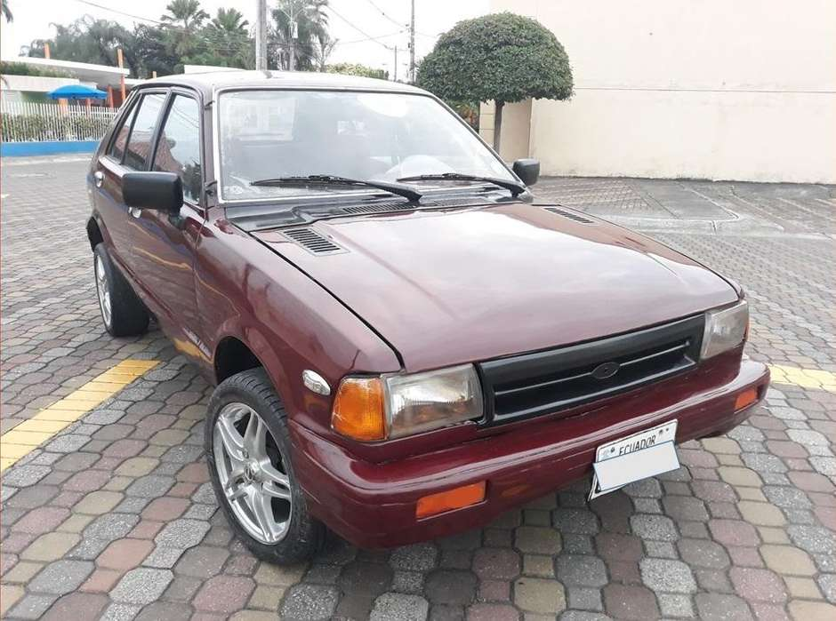 Daihatsu Otro 1981 - 109000 km