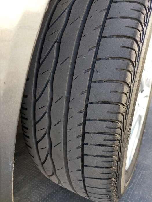 Neumáticos Bridgestone Er 300 205/55-16