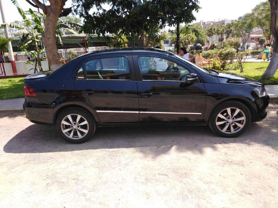 Volkswagen Gol 2015 - 100000 km
