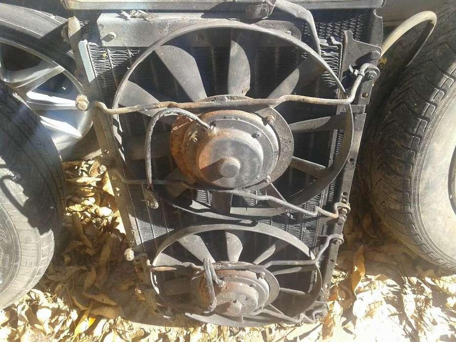 Radiador Renault 18