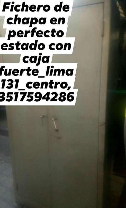 Vendo Armario Metálico 7000_lima 131
