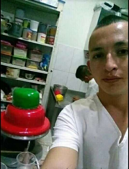 Pastelero