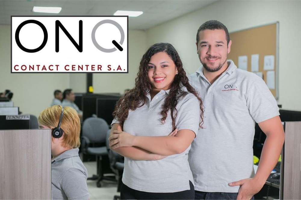 English Call Center Agents in Santiago, Veraguas Relocation with Free Apartment first 2 Months!