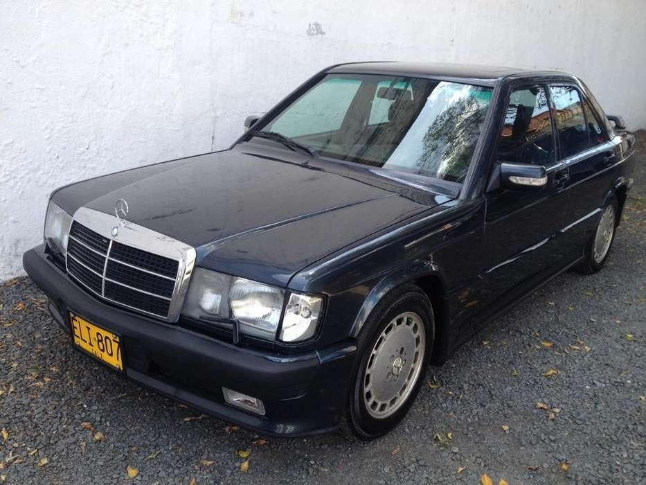 <strong>mercedes</strong>-Benz Clase E 1985 - 190000 km