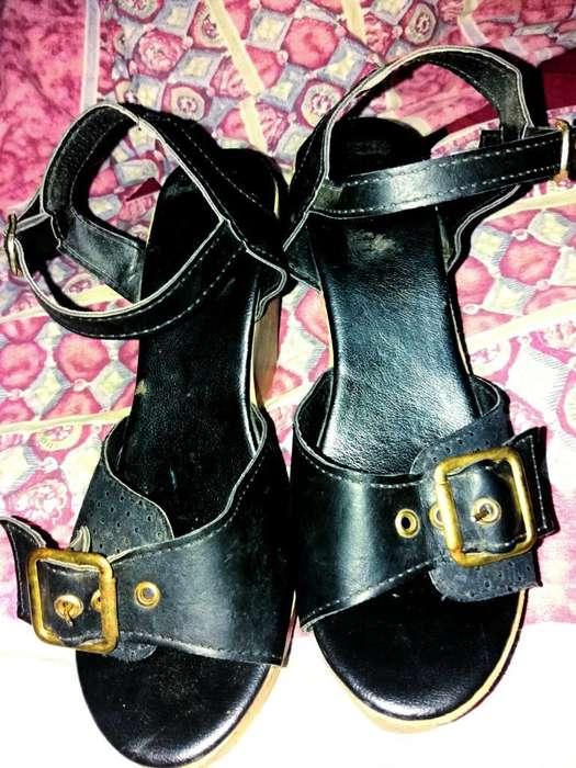 Zapatos Y Botitas