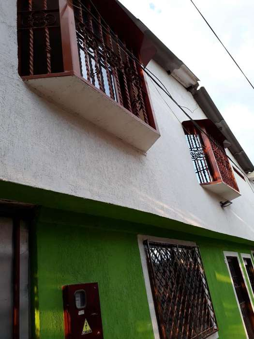 vendo o permuto casa esquinera Timanco-Neiva
