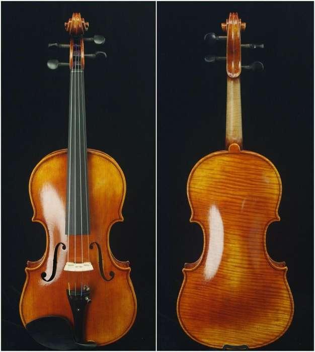 violin profesional Antonius Stradivarius