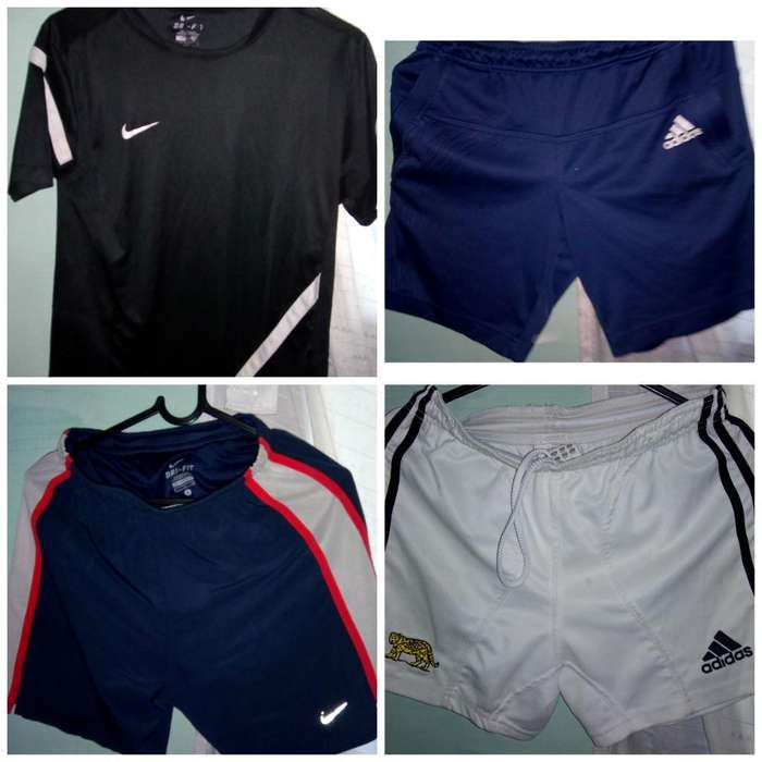 Combo Deportivo Talle 12