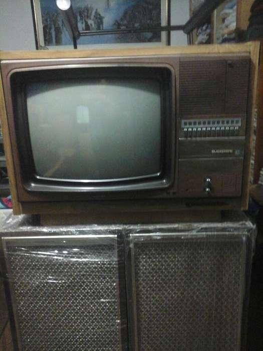 <strong>televisor</strong> Toshiba Clásico