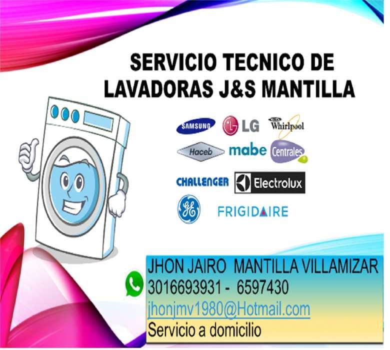 mantenimiento y reparación de lavadoras buen precio