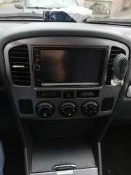 Chevrolet Grand Vitara 2015 5puertas