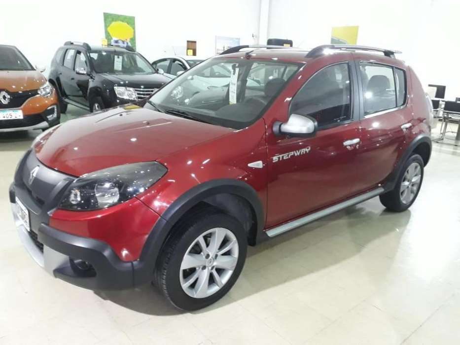 <strong>renault</strong> Sandero Stepway 2011 - 111000 km