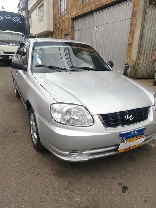 <strong>hyundai</strong> Accent 2005 - 188000 km