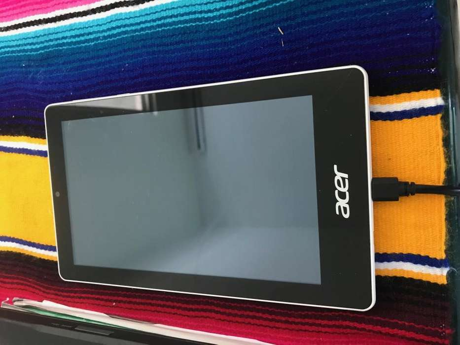 tablet ACER icona one 7