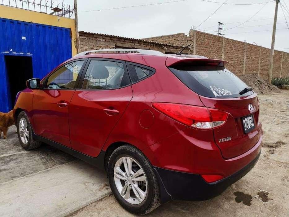 Hyundai Tucson 2011 - 0 km