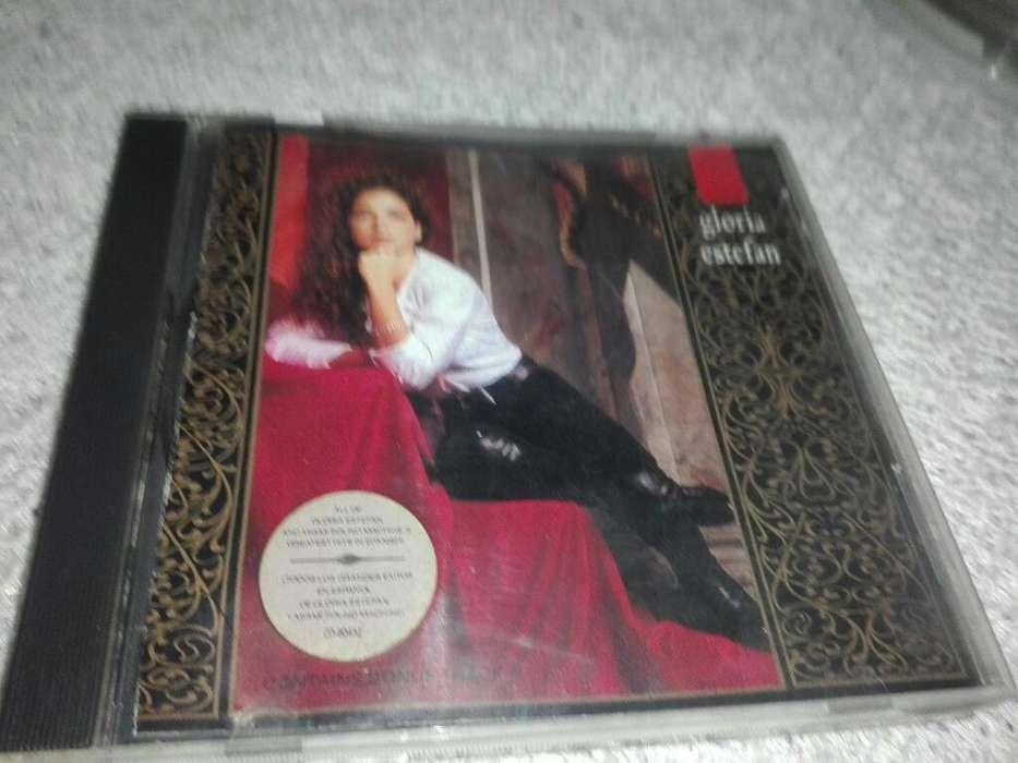 Cd Original Gloria Estefan