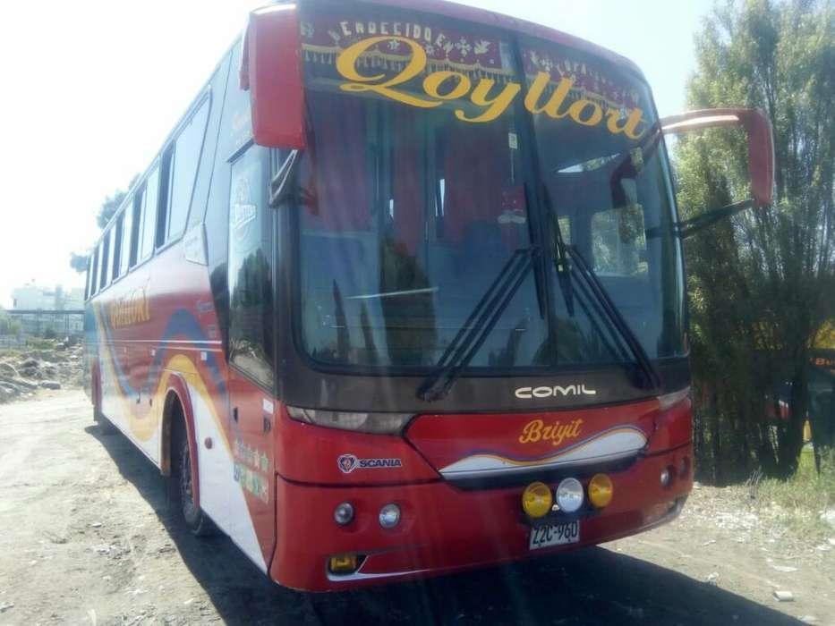 Se Vende Bus Marka Scania