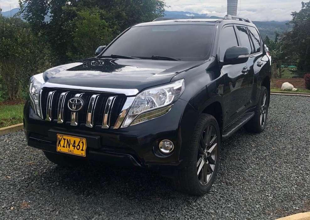 Toyota Prado 2011 - 152000 km