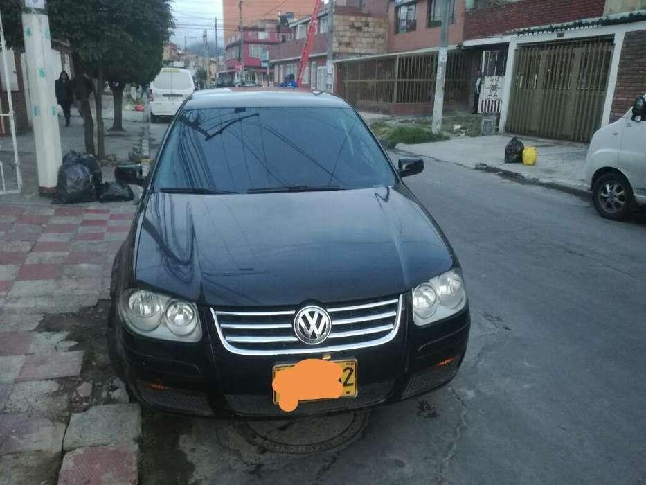 Volkswagen Jetta 2008 - 100000 km