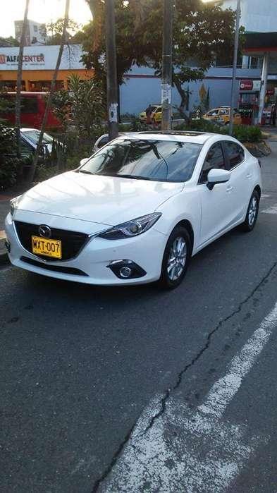 Mazda Mazda 3 2017 - 27400 km