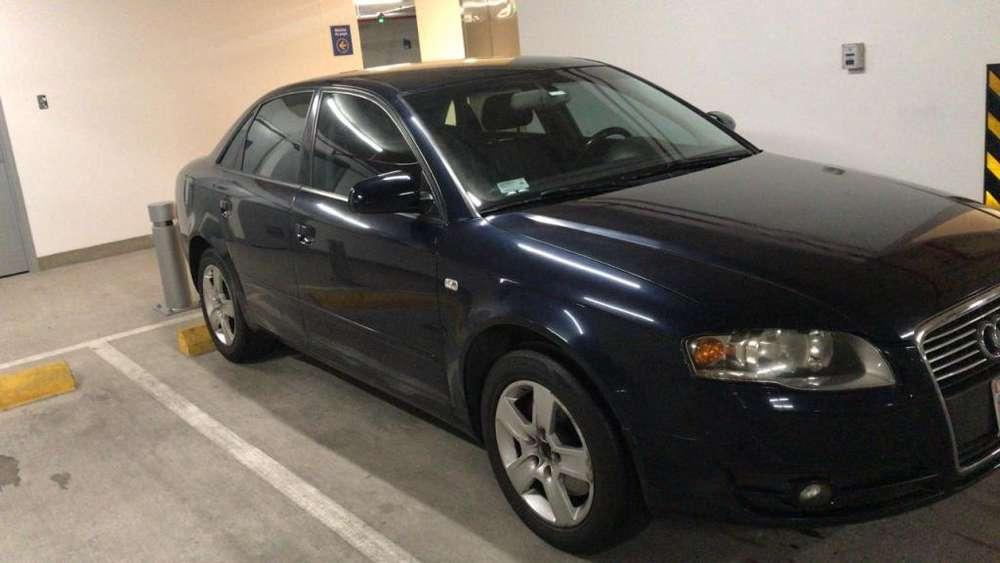 Audi A4 2006 - 140000 km