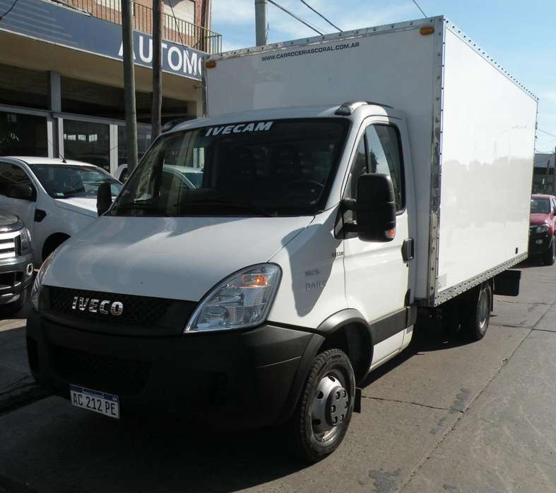 Iveco Daily 35c15 Paso 3750