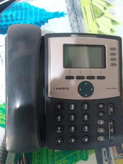 TELEFONO LINNKSYS IP SPA 942