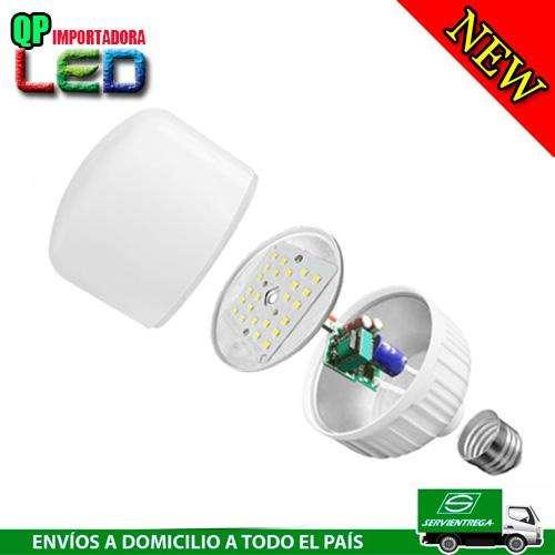 Foco Led 58w Boquilla E27 100 240v