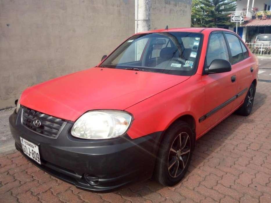 Hyundai Accent 2006 - 271000 km