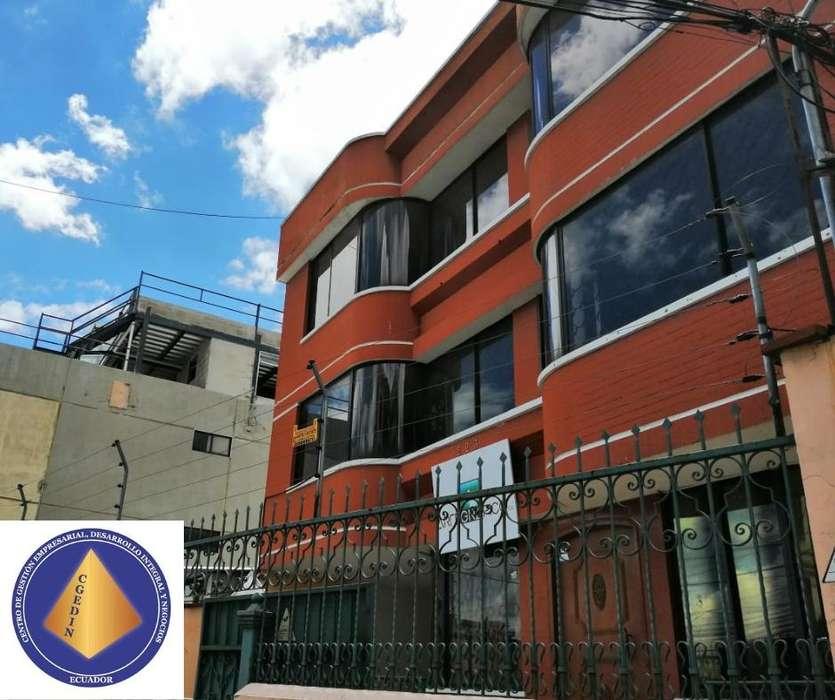 Casa en venta, Iñaquito, Granda Centeno, Rumipamba
