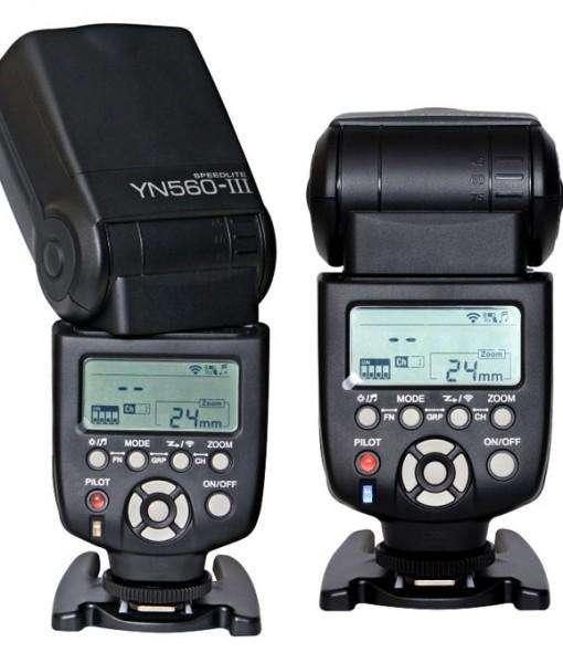 FLASH YN560 III nuevo