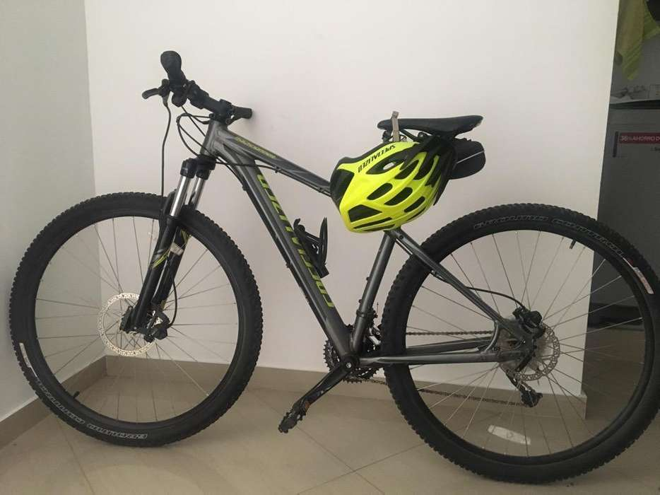 Bicicleta Specialized 29