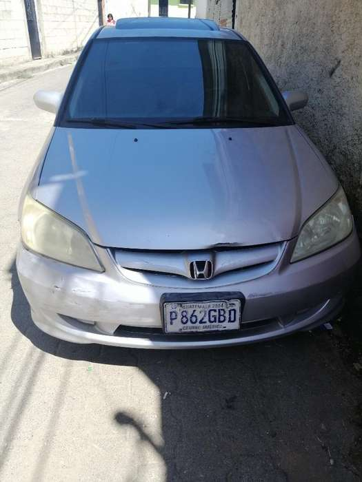 Honda Civic 2004 - 200150 km