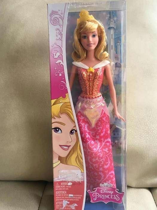 Princesa Disney Original