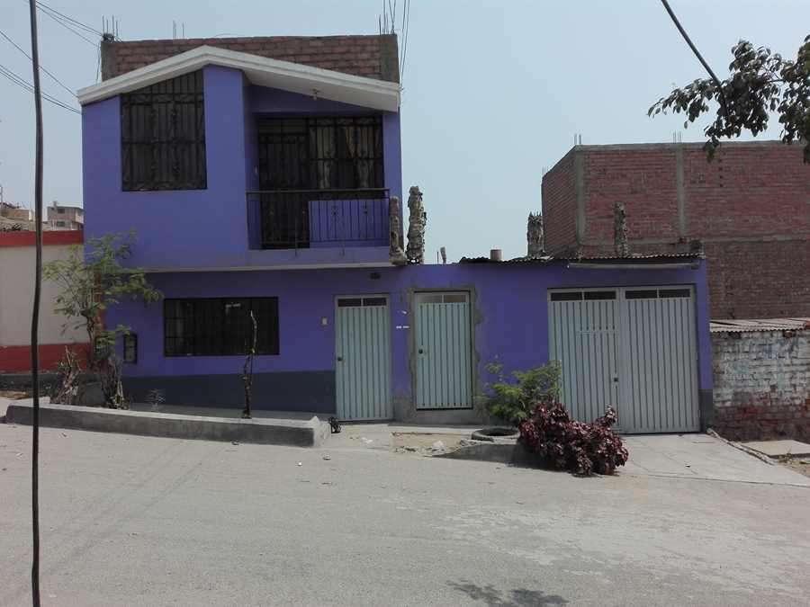 OCASIÓN VENDO CASA de 250 m2 en CARABAYLLO