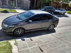 Honda City Exl 2010 MT