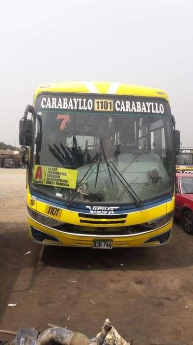Bus 10,50 Metros