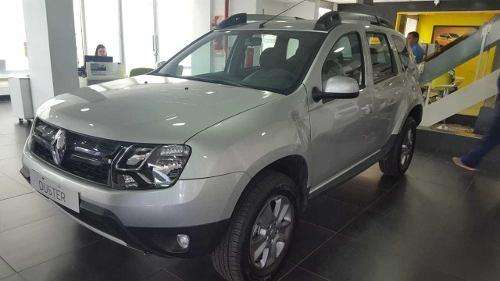 Renault Duster 2019 - 0 km