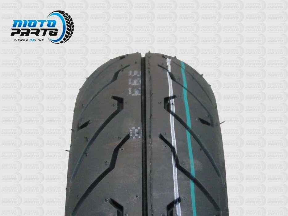 LLANTA MAXXIS Motocicleta R18 90/9018 PISTA M6102