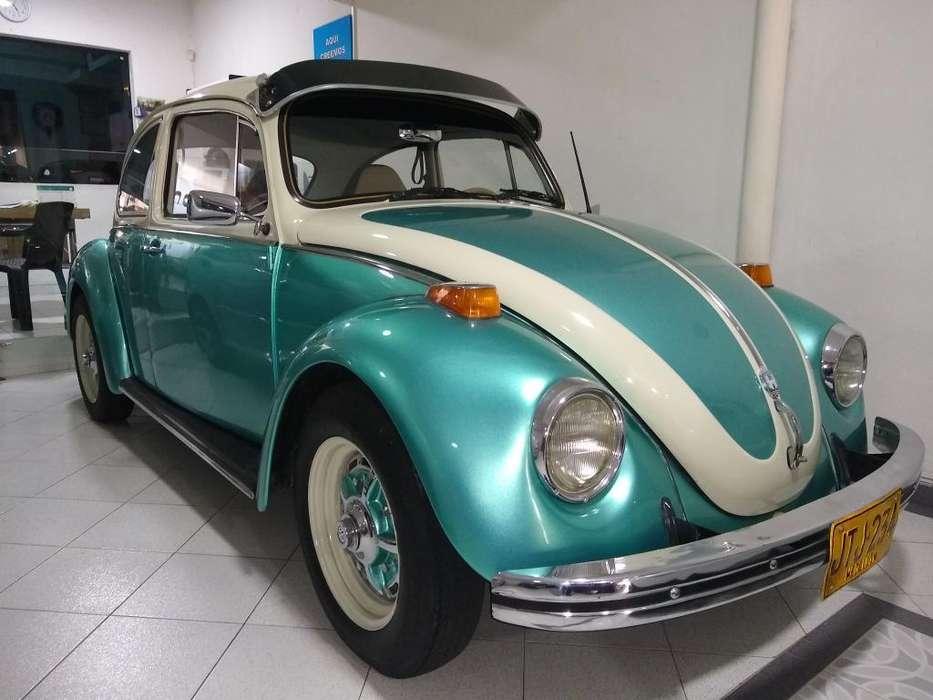 Volkswagen Escarabajo 1966 - 100 km