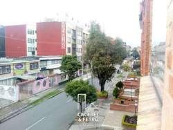 Cod. ABCYF21432 Apartamento En Arriendo En Bogota Pasadena